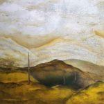 Weite | Öl - 2013 | 60 x 80 cm