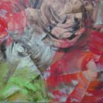 Birmesische Faszination | Öl - 2014 | 50 x 70 cm