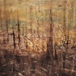 Moorlandschaft | Öl - 2016 | 50 x 70 cm