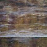 Ungewissheit | Öl - 2015 | 50 x 50 cm